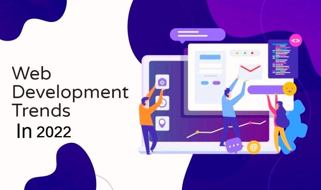 Web-Development-Trends