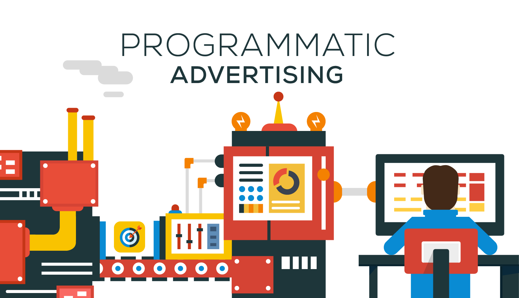A Beginner-friendly guide to Programmatic Advertising